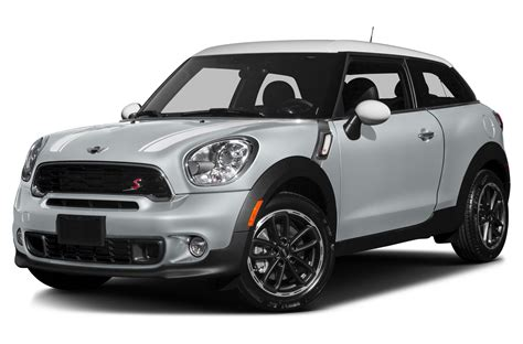 2018 Mini Mini Paceman Price Photos Reviews Features