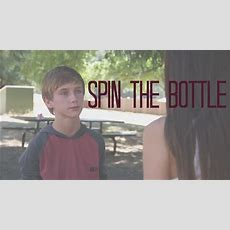 """spin The Bottle""  A Young Actors' Theatre Camp"