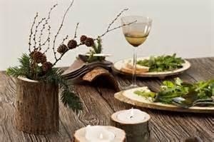 wohnideen minimalistischem weihnachten herbstliche tischdeko ideen ihr ideales zuhause stil