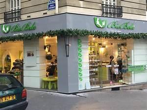 4 Rue Milton : salon de coiffure bio lendopolis ~ Premium-room.com Idées de Décoration