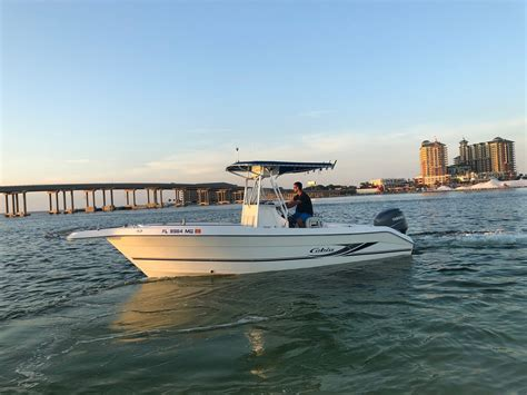 Fishing Boat Rentals by Destin Boat Rentals Rates Voted Best On The Emerald Coast