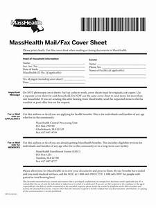 masshealth fax cover sheet 3 free templates in pdf word excel download With fax cover sheet masshealth
