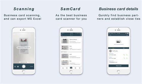 9 Business Card Scanner And Organizer Apps For Iphone And Business Card Design Lahore Cards Holder Walmart Calendar Scheduling Software Ipad Uae Jet Marketing Display