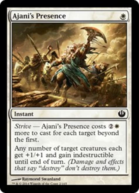 ajani mentor of heroes deck 2015 athens greece magic the gathering