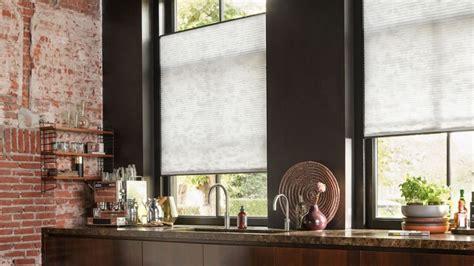 Ideas Kitchen Window Dressing by 12 Kitchen Window Treatment Ideas Real Homes