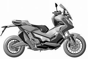 Honda 750 Scooter : honda x adv scooter confirmed for eicma 2016 autoevolution ~ Voncanada.com Idées de Décoration