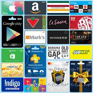 Gift Cards - Guardian and I.D.A.