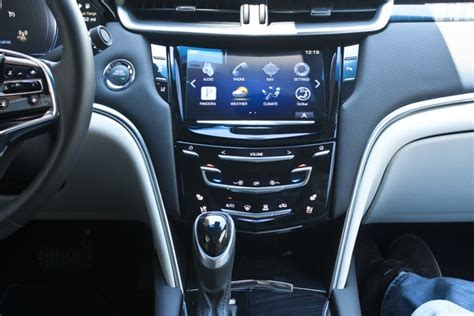 cadillac cue software update cadillac cue system to get a performance upgrade