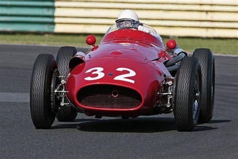 Maserati 250f by Sir Stirling Moss And The Maserati 250f Stuff Co Nz