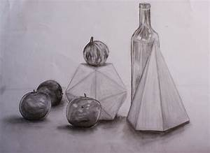 Graphite Drawing Still Life | www.imgkid.com - The Image ...