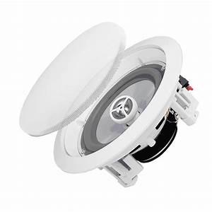Osd Audio Ice600wrs 6 5 U0026quot  Weather Proof Outdoor Ceiling