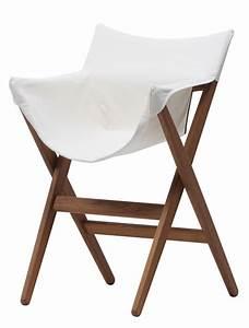 Fauteuil Bois Exterieur : fauteuil empilable fionda pour l 39 ext rieur bois tissu teck toile beige mattiazzi ~ Melissatoandfro.com Idées de Décoration