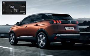 Future Voiture Hybride Rechargeable 2019 : le 3008 hybride rechargeable arrive en 2019 l 39 automobile magazine ~ Medecine-chirurgie-esthetiques.com Avis de Voitures