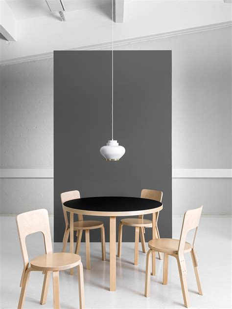 CHAIR 65   Chairs from Artek   Architonic