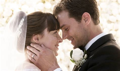 Fifty Shades Freed Box Office
