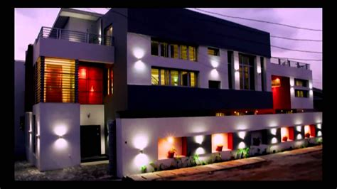 Top Most Beautiful Houses In Nigeria