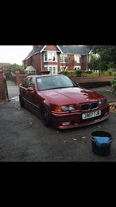 Bmw E36 325i M50 Turbo Build