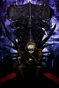 King, deviantART and Xenomorph on Pinterest
