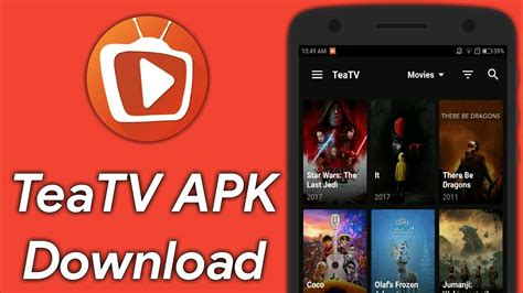 New versions for top android apps with mods. Teatv apk download For Android, ios or Pc By Play store
