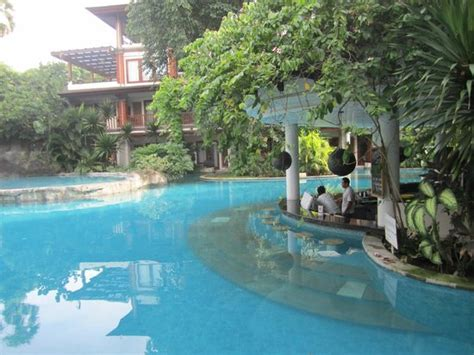 Picture Of Padma Resort Legian