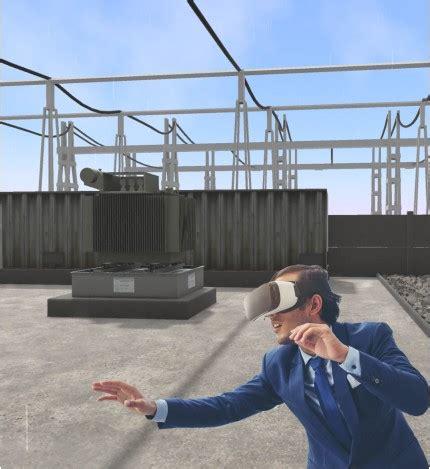 Soluciones De Realidad Virtualdiseño De Proyectos En Realidad Virtual