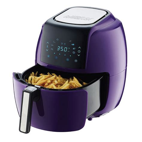 fryer air gowise fryers fat fries quart programmable plum xl recipe usa anyone low qt kompulsa instant pot obtained thanks