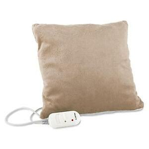 electric cold pillow new warm heating electric heating cushion heated pillow