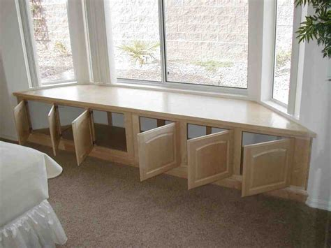 Kitchen Storage Bench Seat  Home Furniture Design