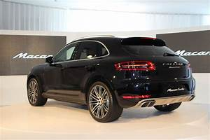 Porsche Macan S Prix : 2014 porsche macan price images galleries with a bite ~ Gottalentnigeria.com Avis de Voitures