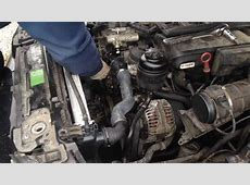 BMW E39 530i M54 M52tu Re Installing After Head Gasket