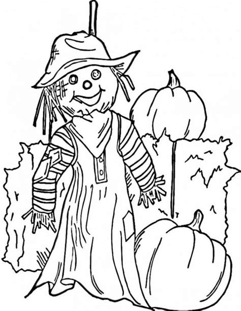 Cute Halloween Coloring Pages For Adults Printable