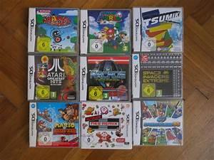 Lot Of 9 Nintendo Ds Games Mario Vs Donkey Kong Arcade