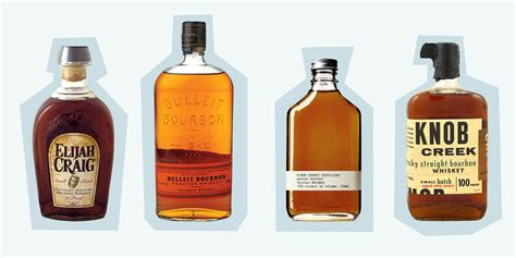 brands of whiskey 11 best bourbons of fall 2017 reviews of bourbon whiskey brands