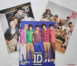 New girl added 1d