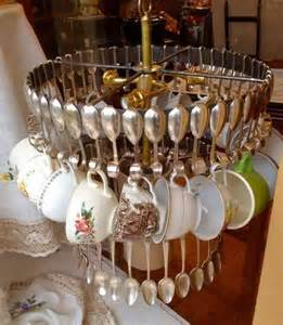 unique kitchen lighting ideas how to recycle creative recycled chandeliers