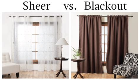guide choosing window curtains for the home