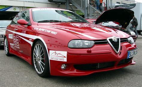 Alfa Romeo Gta by File Alfa Romeo 156 Gta Jpg