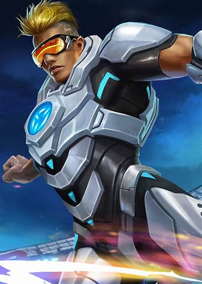 Legends Mobile Characters Bruno Tier Each Class