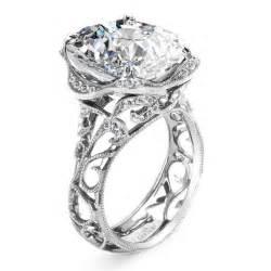 silver designer engagement rings design ideas for - Create Engagement Ring