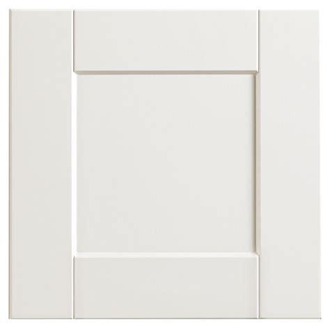 white cabinet with doors hton bay 12 75x14 in cabinet door sle in shaker