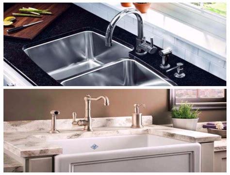 granite composite kitchen sinks vs stainless steel granite sink versus stainless steel sinks amazing sink
