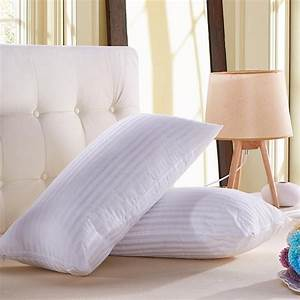 Beautiful, High, Quality, Bedding, Pillow, Polyester, Bed, Hotel, Collection, Soft, Comfortable, Sleep