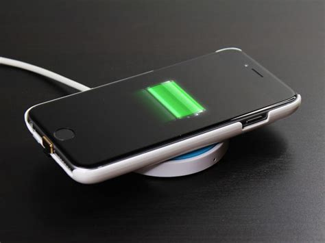 iphone 6 charger iphone 6 6s wireless charger kit