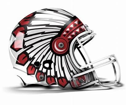 Football Helmet Chiefs Kansas Helmets Clipart Utah