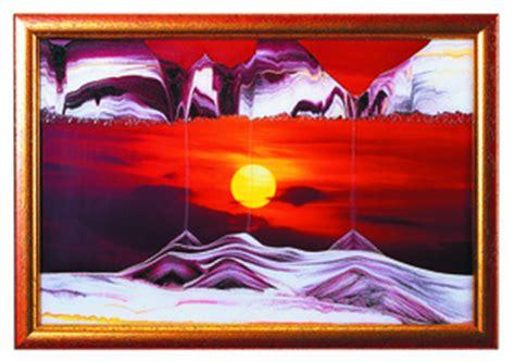 sand golden sun by klaus bosch