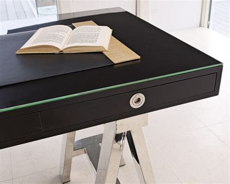 williams sonoma mason desk mason wood top desk ebony williams sonoma