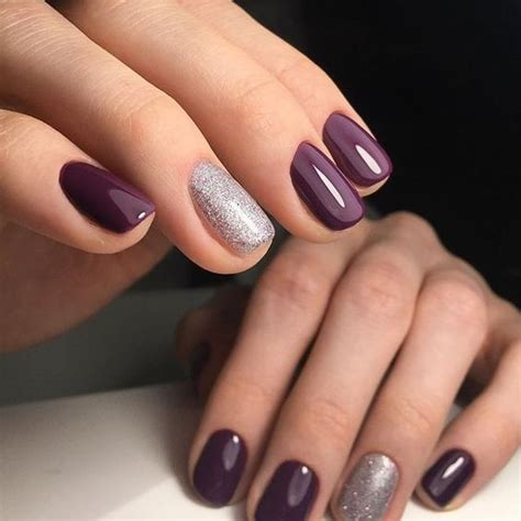 gel nail color ideas 50 wonderful gel nail ideas for you 2018 fashonails
