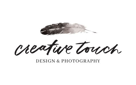 creative touch design photography