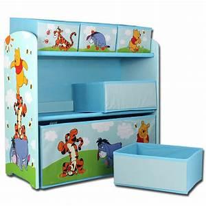 Aufbewahrungsregal Mit Boxen : aufbewahrungsbox disney winnie the pooh spielzeugkiste ~ Watch28wear.com Haus und Dekorationen