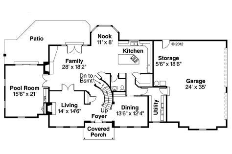 2015 Seneca Floorplans & Prices